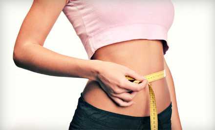 3 i-Lipo Laser Body-Contouring Sessions (an $885 value) - Lavoro Laser in Walnut Creek