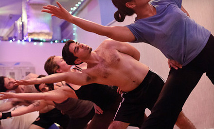 10 Yoga, Zumba, or Strength Classes  - Flying Yoga in Oakland