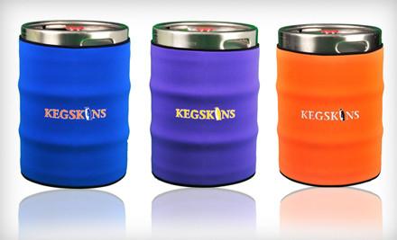 KegSkins - KegSkins in