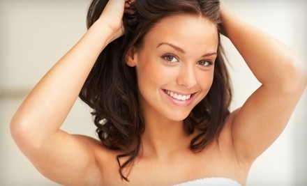 6 Laser Hair Treatments on a Small Area (a $1,194 value) - Skin Matters in Atlanta