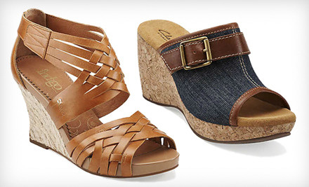 $50 Groupon to Shoe Fitters Inc. - Shoe Fitters Inc. in Austin