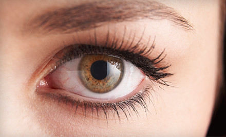Upper or Lower Permanent Eyeliner (a $300 value) - Allure Cosmetics in Vancouver