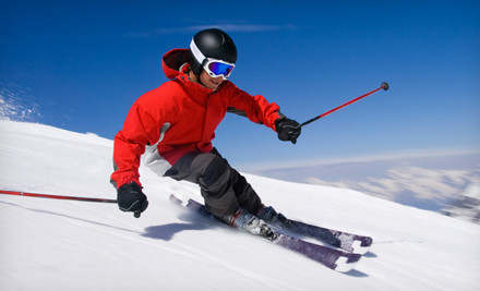 $40 Groupon to Mountain to Sound Outfitters - Mountain to Sound Outfitters in Seattle