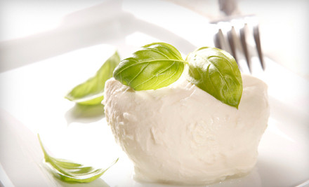 Mozzarella Cheese-Making Class for 1 Person and $5 Worth of Cheese (a $130 value) - River Valley Cheese in Fall City