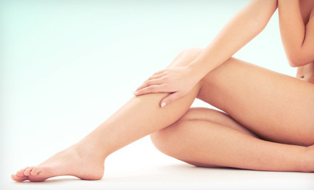 6 Laser Hair-Removal Treatments on a Small Area - M.D. Aesthetics Medispa and Laser Center in Westwood