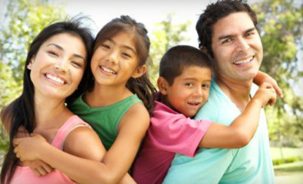 Dental Exam, X-Rays, & Cleaning (a $218 value) - Cardone Family Dental in Woburn