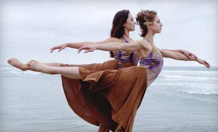 5-Class Pass for Adult Ballet Classes (a $75 value) - Del Mar Ballet in San Diego