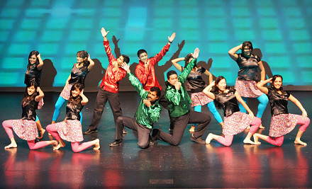 4181 Cushing Parkway in Fremont: Kollywood Classes for Teens and Adults 13 or Older - Nach K Dekh in Santa Clara
