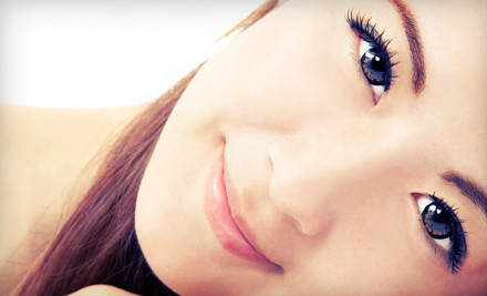 Microdermabrasion Treatment with Scalp Massage (a $105 value) - The Beauty Spot  in Boulder