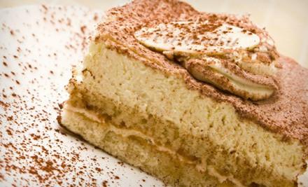 8-Inch Cake (a $25 value) - Dama Bakery in Arlington