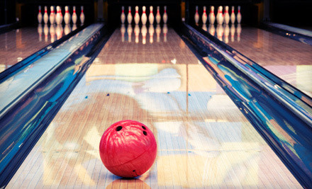 Old Mountain Lanes & Walnut Hill Bowl  - Old Mountain Lanes & Walnut Hill Bowl in Wakefield