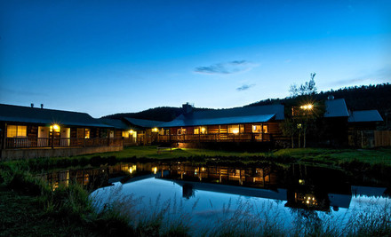 2-Night Stay in a Cabin, Valid SundayThursday - Greer Lodge Resort & Cabins in Greer