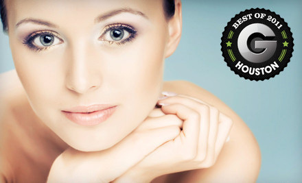 1 Microdermabrasion Treatment (a $125 value) - Amerejuve in Houston