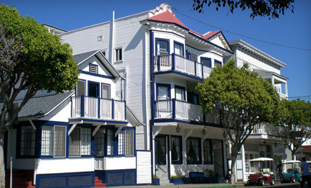 2-Night Stay for Two with an Activity Package, Valid Sunday-Thursday - Historic Hermosa Hotel & Catalina Cottages in Avalon