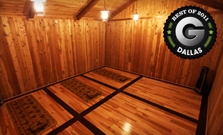 King Spa & Sauna - King Spa & Sauna in Dallas