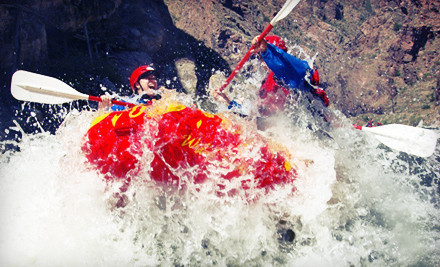 American Adventure Expeditions - American Adventure Expeditions in Canon City