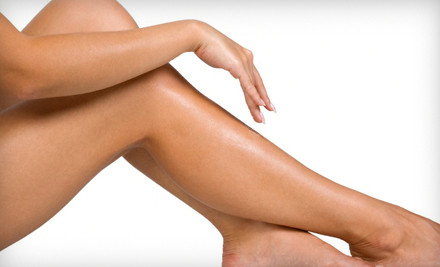 Sclerotherapy Vein Treatment for Up to 3 Veins - OasisMD in Encinitas