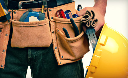 2 Hours of Handyman Services (up to a $200 value) - Agmyn's Handyman Services in