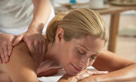 Massage Package (a $120 value) - Renaissance Chiropractic Life Center in Royal Oak