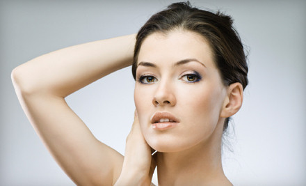20-Units of Botox Cosmetic or 50-Units of Dysport in 1 Area (a $300 value) - Midwest Medical Aesthetics in Leawood