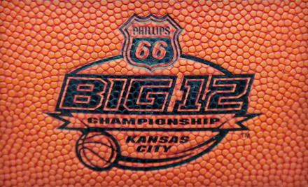 2012 Phillips 66 Big 12 Women's Basketball Championship on Wed., Mar. 7 at 5PM: Sec. 207-208, 213, 225, or 231 Seating - 2012 Phillips 66 Big 12 Women's Basketball Championship in Kansas City