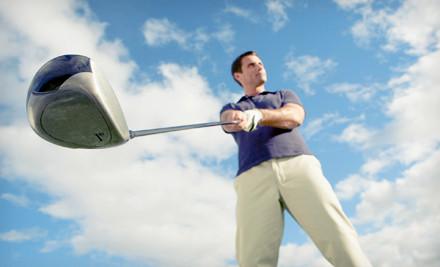 Dynamic Golf Institute - Dynamic Golf Institute in Riverwoods