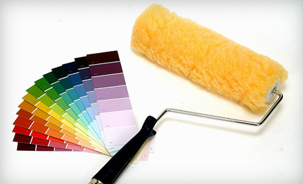 Interior Painting Services for 1 Room (a $200 value) - JC Painting in