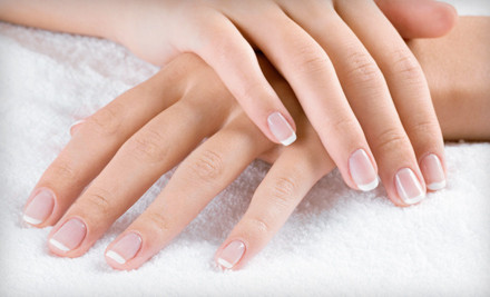 Spa Package for 1 (a $55 value) - Arena Salon and Day Spa in Houston