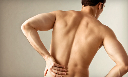 Three Spinal-Decompression Treatments, an Exam, and a Consultation (a $750 value) - Cornerstone Spinal Care in Milpitas