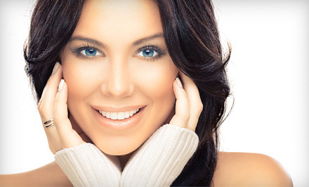 Women's Jewelicious or Boy's Night Out Facial (a $110 value) - Just Calm Down Spa in New York