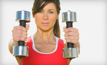 1 Month of Unlimited Outdoor Boot-Camp Classes (a $249 value) - East Bay Fitness in Walnut Creek