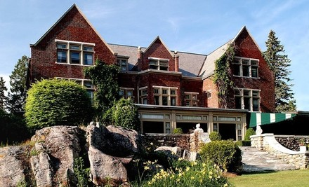 Two-Night Stay for Two in a King or Double-Queen Room, Valid SundayThursday - Wilburton Inn in Manchester