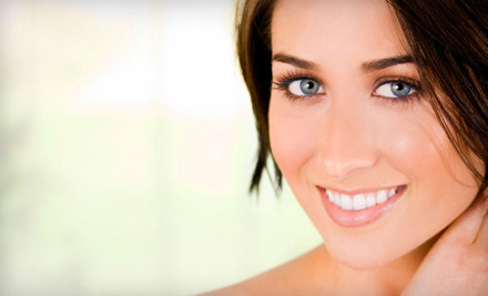 Facial (a $85 value) - Urban Zen Skin Care in Dallas