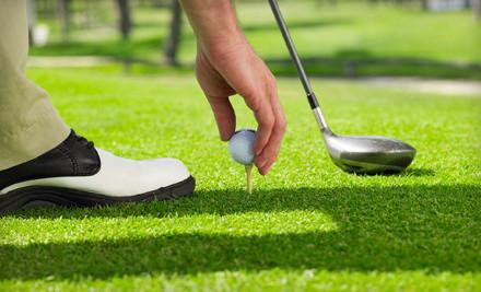 Silver Lake Golf Course - Silver Lake Golf Course in Staten Island