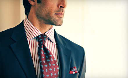 Peter's Clothiers  - Peter's Clothiers in Overland Park