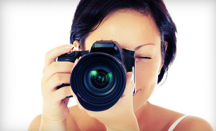 Introductory Photography Workshop (a $75 value) - La Dolce Photography in Philadelphia