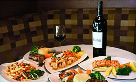 $40 Groupon to Taste of Italy Del Mar - Taste of Italy Del Mar in San Diego