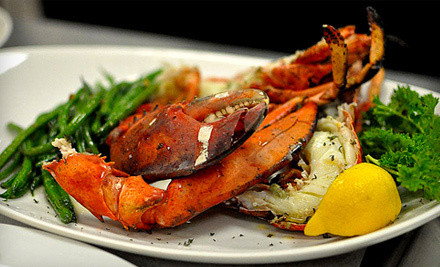 $50 Groupon to Stella Restaurant - Stella Restaurant in Rockville