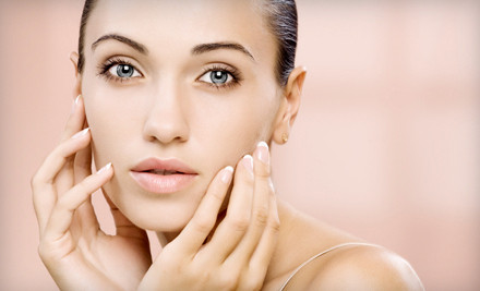 Laser Genesis Anti-Aging Facial Treatment (a $275 value) - Remedy in Ridgeland