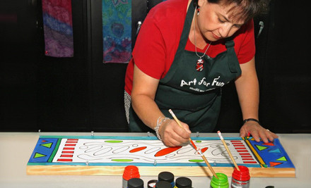 Art for Fun! Studio and Gallery  - Art for Fun! Studio and Gallery in Phoenix