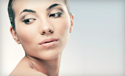 1 Crystal-Free Microdermabrasion Treatment (a $125 value) - New Trend Medical Spa in Vernon Hills