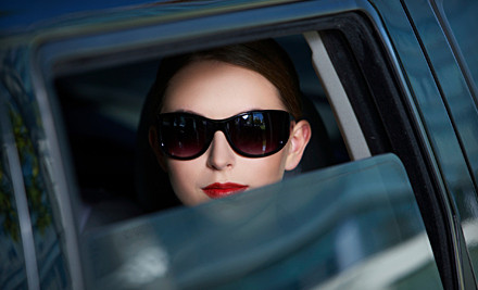 1-Way Trip To or From Logan Airport (a $100 value) - Boston Lifestyle Limo in