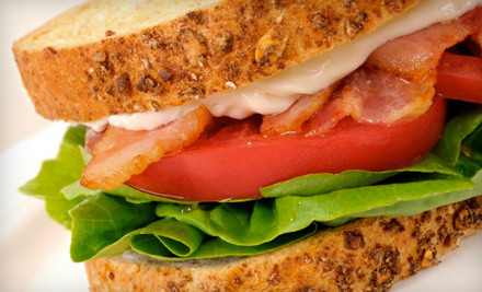 $12 Groupon to Penny Ann's Cafe - Penny Ann's Cafe in Salt Lake City