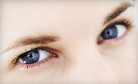 Advanced Eye Care - Advanced Eye Care in Salt Lake City