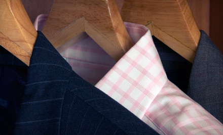 $50 Groupon for Dry Cleaning - Sunset Hills Cleaners in West Hollywood