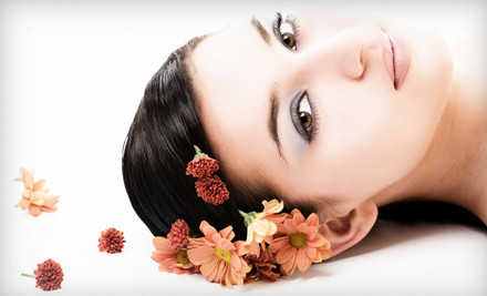 One 1-Hour Facial (a $65 value) - Esthetics By Patsy in Carmichael