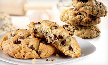 $40 Groupon to Carol's Cookies - Carol's Cookies in