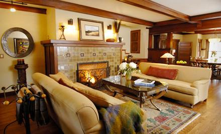 Lara House Lodge - Lara House Lodge in Bend