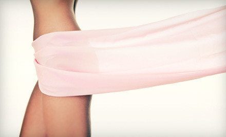 One Anticellulite Body Wrap (an $85 value) - Haas Chiropractic & Nutrition Center in Jacksonville