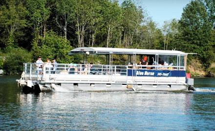 Blue Heron Cruises - Blue Heron Cruises in Ashland City